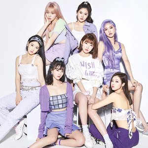Avatar for OH MY GIRL