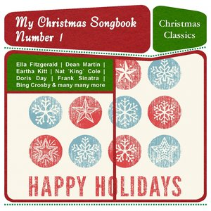 My Christmas Songbook, No. 1