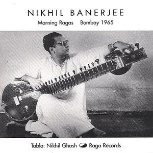 Morning Ragas, Bombay 1965
