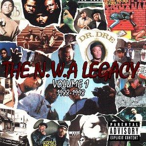 N.W.A. Legacy, Vol. 1: 1988-1998
