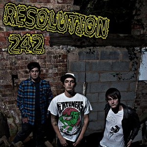 Avatar for Resolution 242
