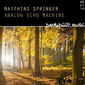 Analog Echo Machine