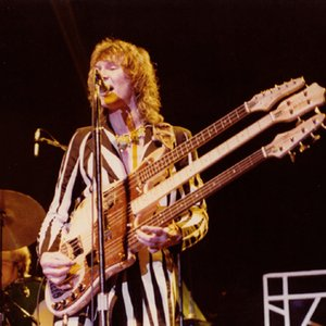 Avatar for Chris Squire