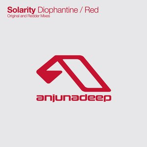 Image for 'Diophantine / Red'
