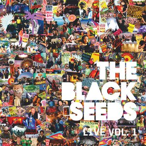 The Black Seeds Live: Volume 1
