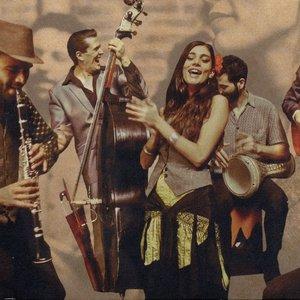 Avatar de Barcelona Gipsy Klezmer Orchestra