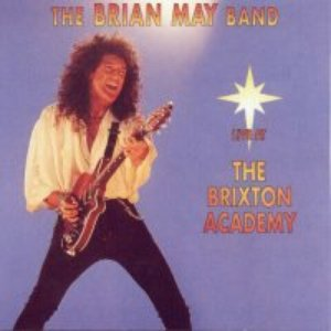 Avatar for The Brian May Band