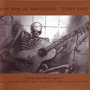 The book Of Abbeyozzud