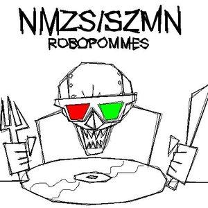 Robopommes