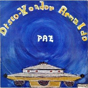 Disco Voador: Paz