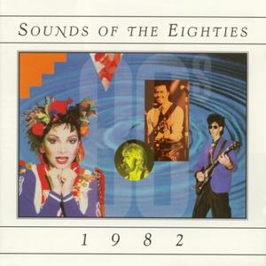 Various Artists - Sounds Of The Eighties - 1982 - Zortam Music