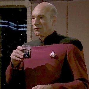 Picard Song (Earl Grey Hot Mix)