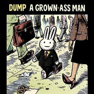 A Grown-Ass Man