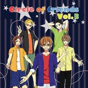 'Circle of friends Vol.3'の画像