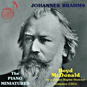 Brahms: The Piano Miniatures