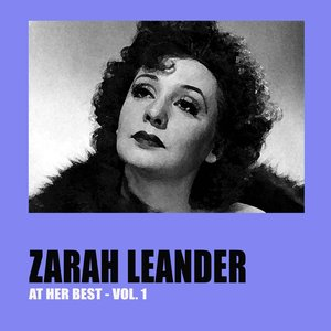 Zarah Leander At Her Best, Vol.1