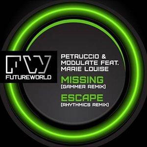 Missing / Escape Remix EP