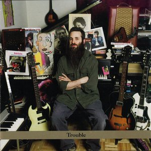 Trouble - The Jamie Saft Trio Plays Bob Dylan