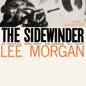 Изображение для 'The Sidewinder'