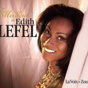 Le Meilleur de Edith Lefel