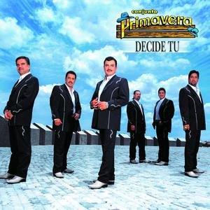 Image for 'Decide Tú'