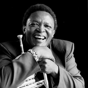Image for 'Hugh Masekela'