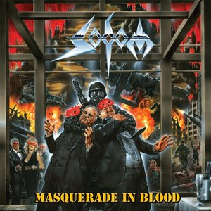 Masquerade in Blood