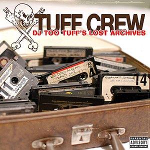DJ Too Tuff's Lost Archives