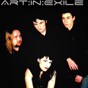 Avatar for Art in Exile