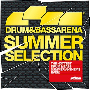 Drum&BassArena Summer Selection