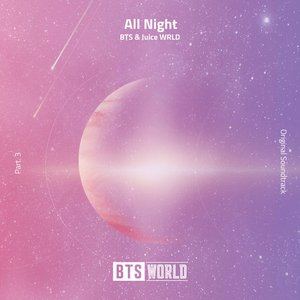All Night (BTS World Original Soundtrack) [Pt. 3]