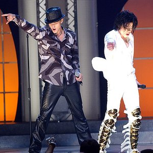 Avatar for Michael Jackson & Justin Timberlake