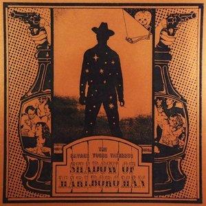 Shadow of Marlboro Man
