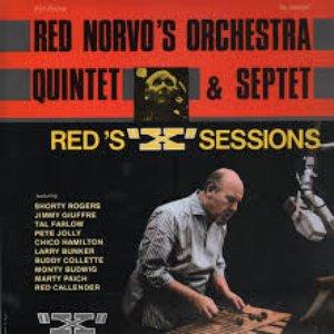 Avatar für Red Norvo Quintet