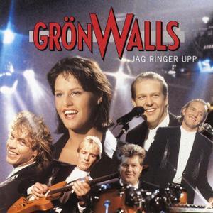 Grönwalls - Jag har plats i mitt hjärta