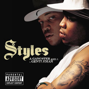 Album artwork for Good Times by Styles P