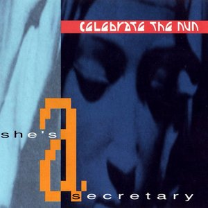 She's A Secretary