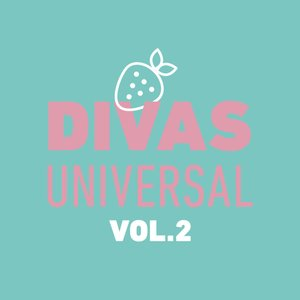 Divas Universales Vol. 2