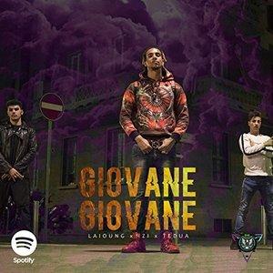 Giovani Giovani (feat. Izi & Tedua)