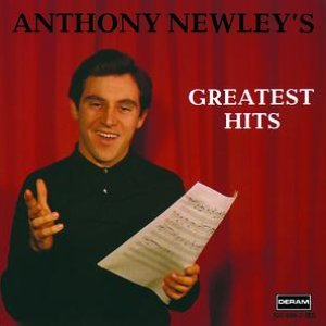 Anthony Newley's Greatest Hits
