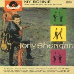 My Bonnie (With Bonus Tracks)