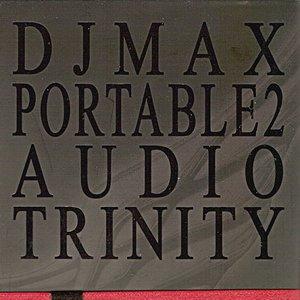 DJMAX Portable 2 Audio Trinity