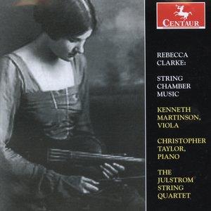 R. Clarke: String Chamber Music