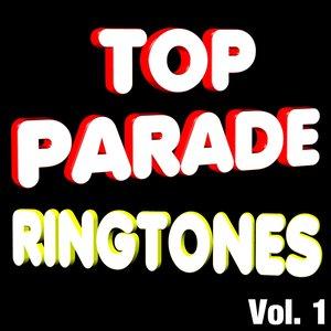 Top Parade Ringtones, Vol. 1