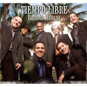 Bach In Havana