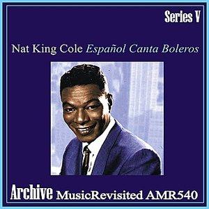 Cole Español Canta Boleros