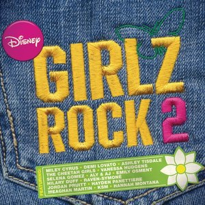Disney Girlz Rock 2