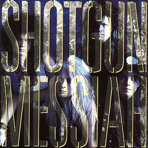 Shotgun Messiah
