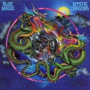 Mystic Dragons