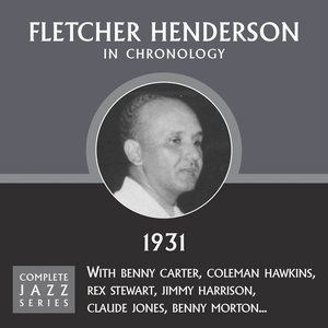 Complete Jazz Series 1931